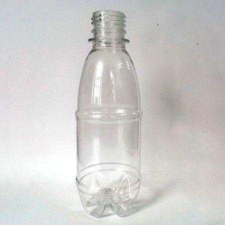 Бутылка ПЭТ 0,25 л РСО