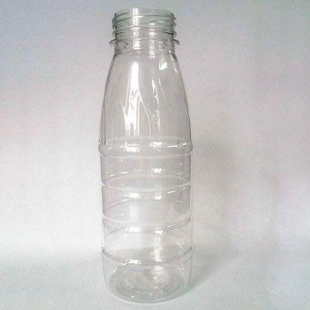 Бутылка ПЭТ 0,33 л Ø38мм