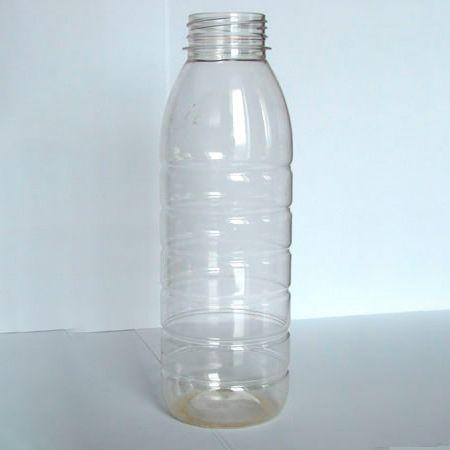 Бутылка ПЭТ 0,5 л Ø38мм
