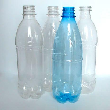 Бутылка ПЭТ 0,5л. РСО