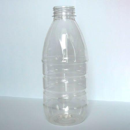 Бутылка ПЭТ 0,75 л Ø38мм
