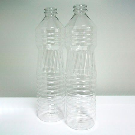 Бутылка ПЭТ 0,76 л oil