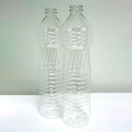 Бутылка ПЭТ 0,8 л oil