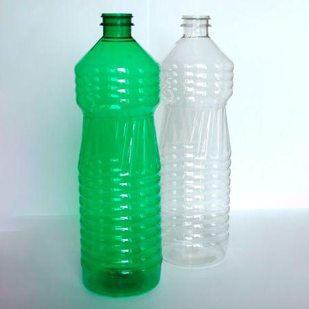 Бутылка ПЭТ 0,88 л oil