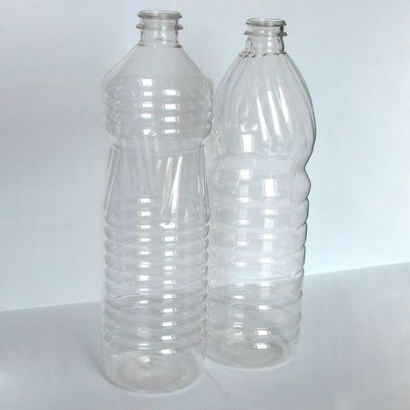 Бутылка ПЭТ 0,92 л oil