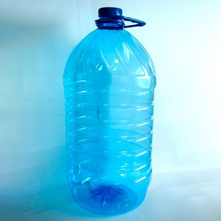 Бутылка ПЭТ 10,0 л