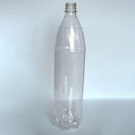 Бутылка ПЭТ 1,25л. РСО