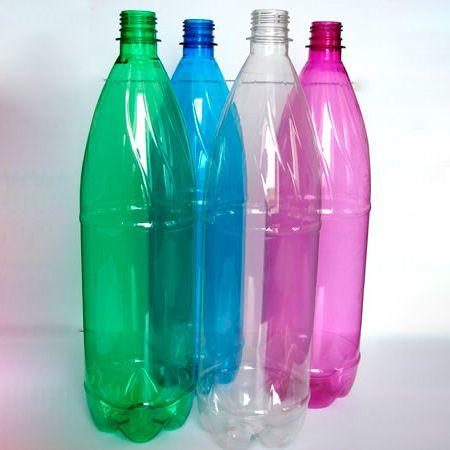 Бутылка ПЭТ 1,5л. РСО