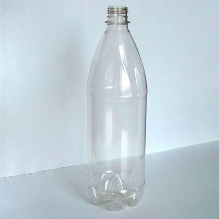 Бутылка ПЭТ 1,0л. РСО