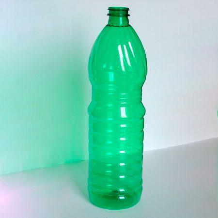 Бутылка ПЭТ 1,0 л oil