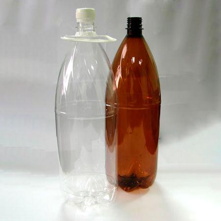 Бутылка ПЭТ 2,0л. РСО