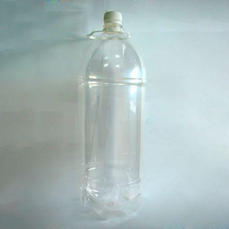 Бутылка ПЭТ 3,0л. РСО