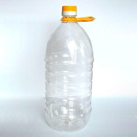 Бутылка ПЭТ 3,0 л oil