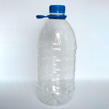 Бутылка ПЭТ 3,0 л