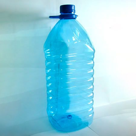 Бутылка ПЭТ 6,0л.