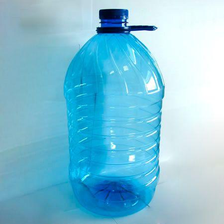 Бутылка ПЭТ 7,0л.